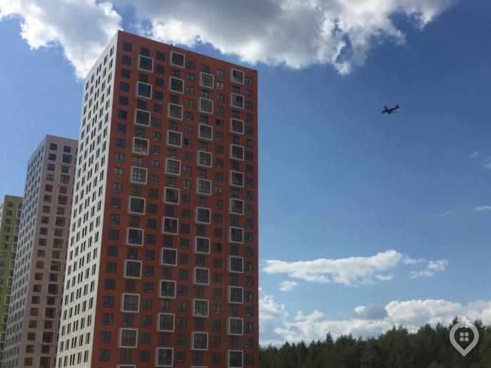 """ЖК """"Саларьево Парк"""": юго-западная автономия - Фото 8"""