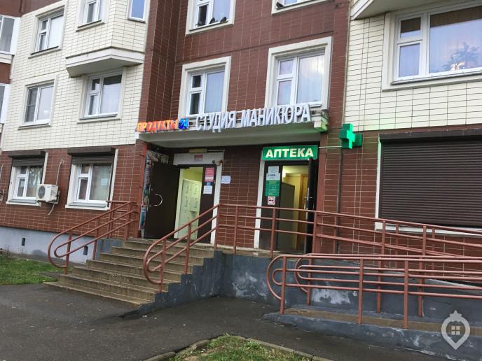 """ЖК """"Кленовые аллеи"""":  дома вдоль шоссе в центре Новой Москвы - Фото 46"""