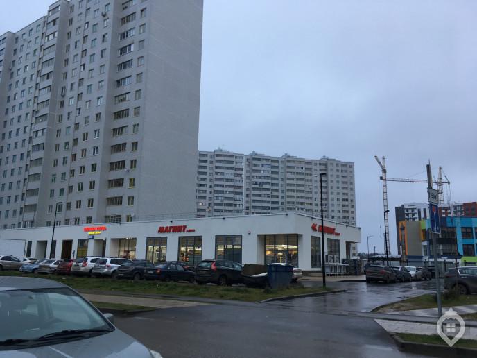 """ЖК """"Кленовые аллеи"""":  дома вдоль шоссе в центре Новой Москвы - Фото 49"""