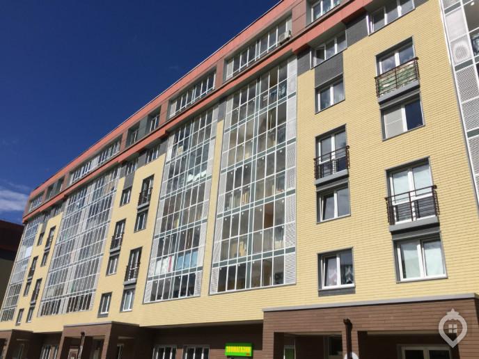 """Микрорайон """"Красногорский"""": ухоженный пригород с домами не выше 8 этажей - Фото 8"""
