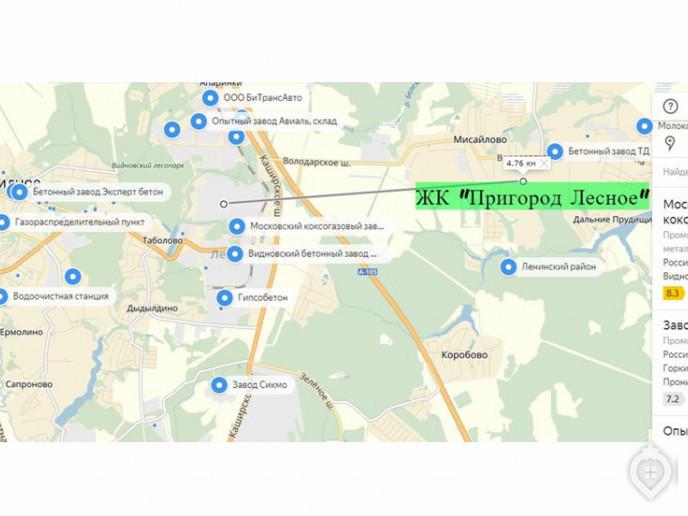 """ЖК """"Пригород Лесное"""": город в поле - Фото 60"""