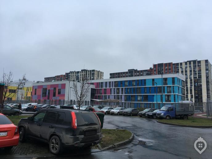 """ЖК """"Кленовые аллеи"""":  дома вдоль шоссе в центре Новой Москвы - Фото 44"""