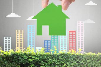 Динамика ДДУ в столице  демонстрирует умеренный рост