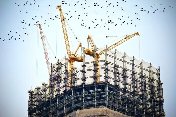 До конца года в России появится свод правил высотного строительства