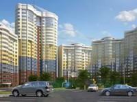 """До конца года начнется строительство микрорайона """"Мегаполис"""""""
