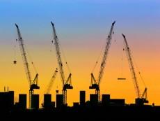 До конца года в Москве введут в эксплуатацию 1.1 млн кв.м жилых площадей
