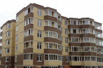 """Дольщикам проблемного ЖК """"Квартал Европа"""" начали выдавать ключи от квартир"""