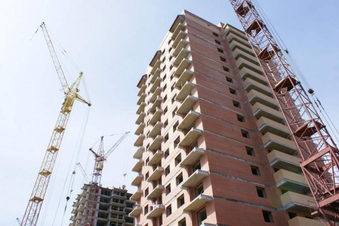 Достройка проблемных жилых комплексов Urban Group начнется в октябре