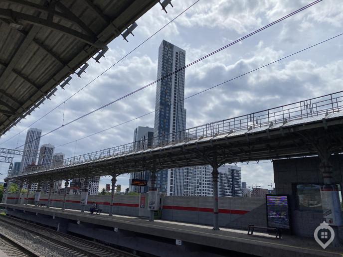 ЖК Хедлайнер: жилая часть самого делового квартала столицы - Фото 69
