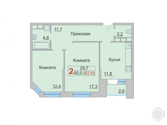 """ЖК """"Афродита-2"""": дома средней этажности от неторопливого застройщика - Фото 41"""