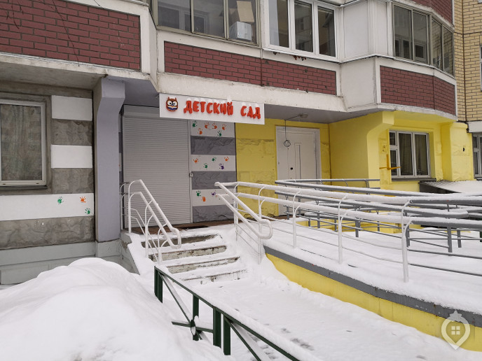 """ЖК: """"Южная Битца"""": панельный конструктор от ДСК-1 - Фото 109"""