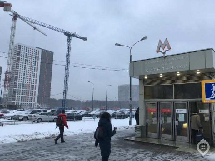 """ЖК """"Оранж парк"""": сочные предложения у метро - Фото 45"""
