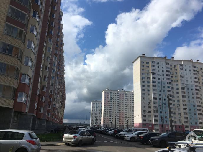 """ЖК """"Домодедово парк"""": спальный район напротив логистического гиганта - Фото 15"""