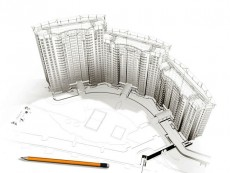 """""""Газпромбанк-Инвест"""" хочет построить ЖК на территории выставочного центра """"Стройэкспо"""""""