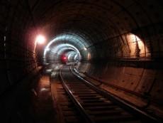 """ГК """"Масштаб"""" вызвалась профинансировать строительство трех станций метро в Новой Москве"""