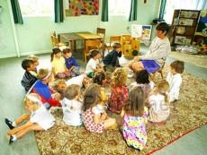 """ГК """"СУ-155"""" построила детский садик с соляной пещерой"""