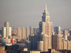 Госдума может законодательно защитить архитектурный облик Москвы и Петербурга