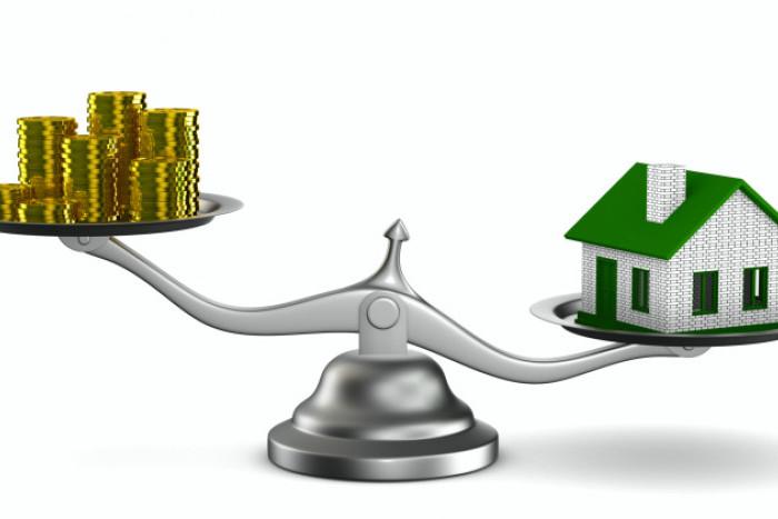Готовая квартира бизнес-класса в среднем стоит вдвое дороже строящейся