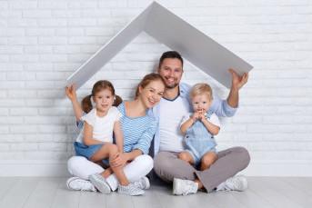 Изменены условия программы для молодых семей