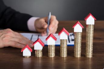 К концу года ожидается рост цен на 10%