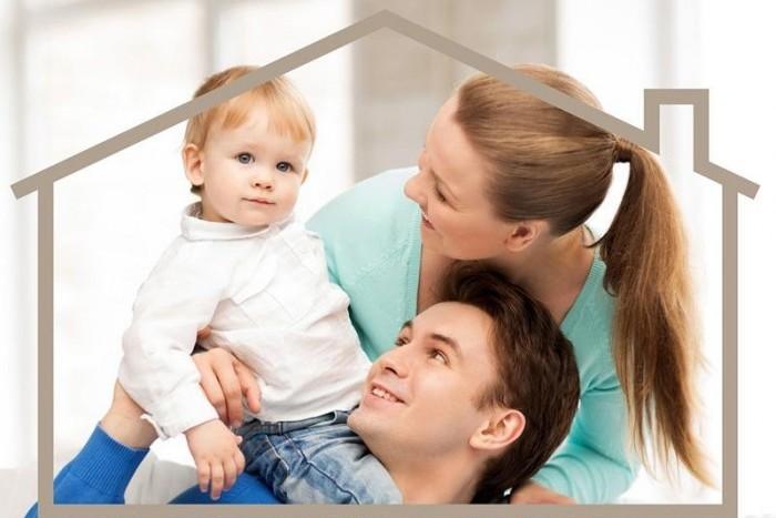 Прописка ребенка по месту жительства отца без согласия собственника