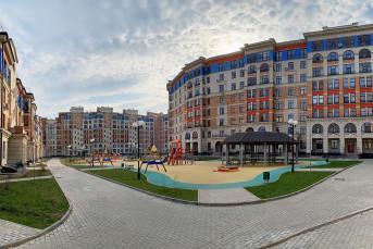 Квартиры в долгостроях Urban Group выставили на аукционах