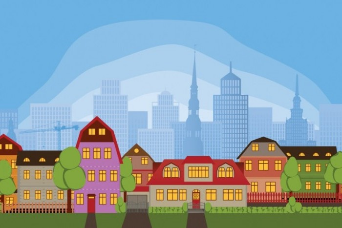 Малоэтажное жилье на территории Новой Москвы доступнее многоэтажного