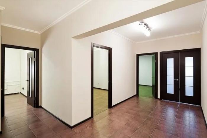 Менее трети квартир на рынке новостроек Москвы реализуются с отделкой