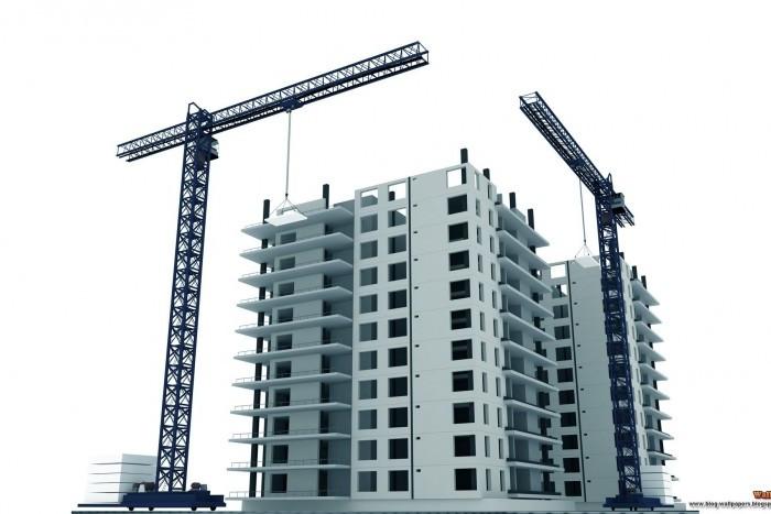 На месте аварийного дома в Щербинке появится новый жилой комплекс