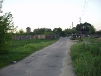 На месте деревни Терехово в Московской области появятся новостройки