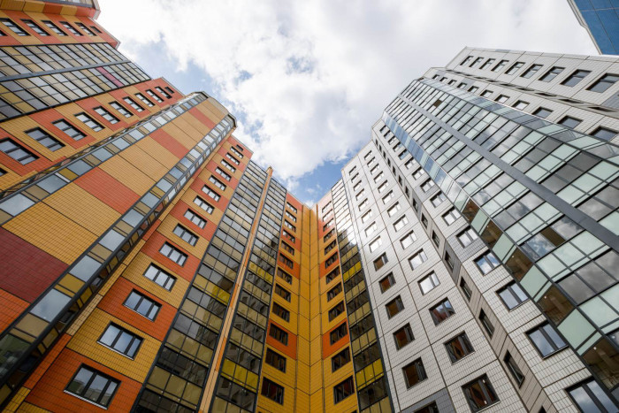 На рынок Новой Москвы выведен крупнейший за год объем жилья