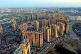 """На рынок выведен новый корпус жилого комплекса """"Discovery"""""""