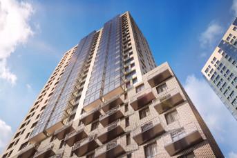 """На рынок выведен новый квартал жилого комплекса """"Символ"""""""