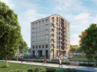 """На рынок выведены квартиры и апартаменты в """"Клубном доме на Серпуховском валу"""""""