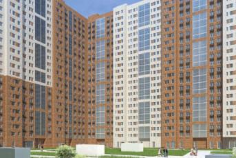 """На рынок выведены квартиры в ЖК """"FoRest"""""""