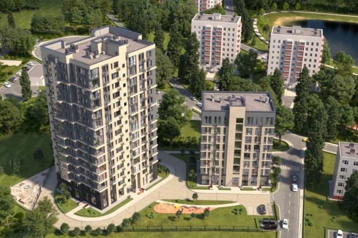 """На рынок выведены квартиры в жилом комплексе """"Манифест"""""""