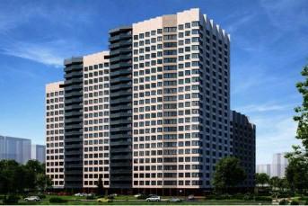 """На рынок выведены квартиры в жилом комплексе """"Тополя"""""""