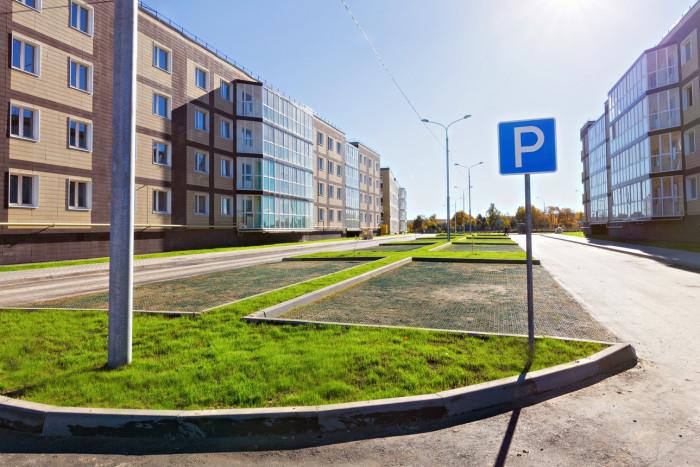 """На рынок выведены квартиры во второй очереди жилого комплекса """"Катуар"""""""
