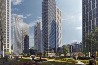 """На рынок выведен новый объем жилья в ЖК """"Prime Park"""""""