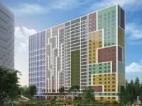 """На рынок выведены квартиры в новом корпусе ЖК """"Эталон-Сити"""""""