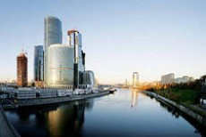 """На территории """"Москва-Сити"""" построено около 2 млн. квадратов недвижимости"""