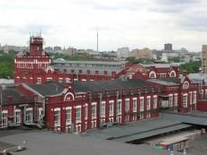 """На территории завода """"Кристалл"""" появится новое жилье"""