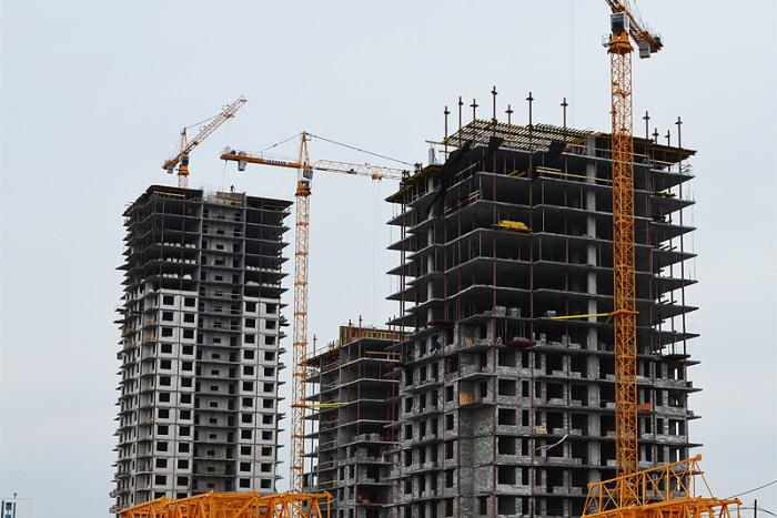 Новый жилой комплекс построят в ВАО