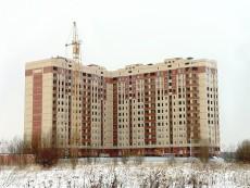 Открыта продажа квартир в микрорайоне №10 в Раменском