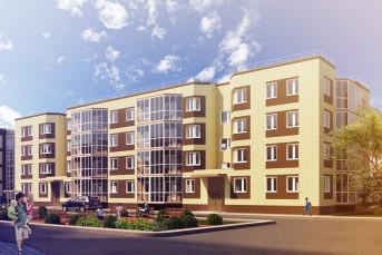 """Открыта продажа квартир в ЖК """"Катуар"""""""