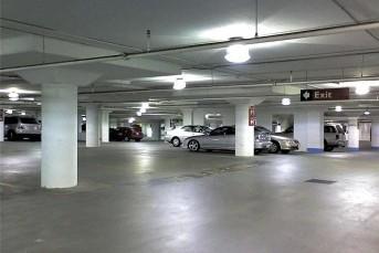 Паркинг в новостройке: виды и нормы