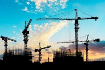 Половина жилья в России строится с использованием эскроу