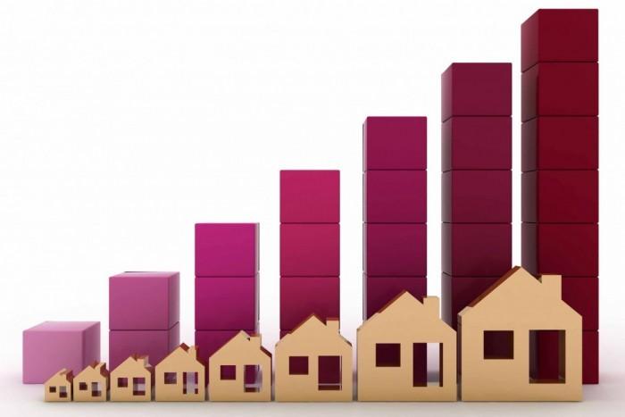 Рост стоимости недвижимости в столичном регионе достиг 14% с начала года