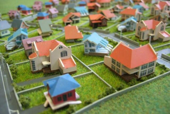 Рынок подмосковной недвижимости просел третьем квартале 2016 года
