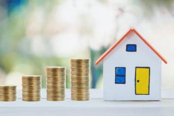 Сбербанк предлагает ипотеку с первым взносом 10%